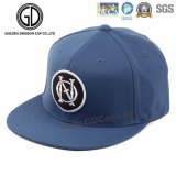 2015 heißes Sales Baseball Team Snapback Cap mit Woven Badge