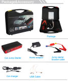 Миниое 12000mAh, 12800mAh, крен Ox-V1 14000mAh /12V Portable Colorful Car Jump Starter Power с СИД Screen Shown The Power Can для Diesel Car