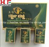 Píldoras de la ampliación de rey Male Enhancer Man Penis del tigre