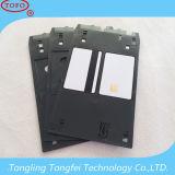 キャノンPrinterのための黒いPVC Card Tray