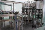 Завершите производственную линию разлитую по бутылкам питьевой водой