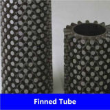 중국 Welded Stainless Steel Fin Tube 또는 Pipe