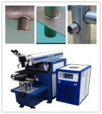 Automática Metal y aleación Laser perfecto máquina de soldadura