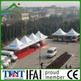 Cuadrado Car PVC Side Side Canopy Carpet Gazebo Carport