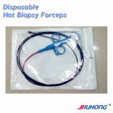 外科手術用の器具! ! 2.3mm Channel Disposable ElectricかHot Biospy Forceps