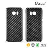 Ultimi accessori del telefono dei modelli per il caso del bordo della galassia S7 di Samsung