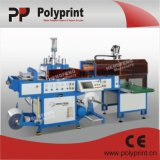 A máquina de capacidade elevada de Thermoforming das placas do plástico BOPS perto (PPTF-2023)