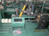 Máquina inoxidável mecânica da tubulação do tubo da mangueira flexível produzindo a linha