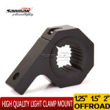 Aluminum Bar Clamp Light Mount
