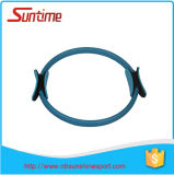 Anneau de cercle de Pilates d'équipement, anneau de Pilates, anneau de yoga