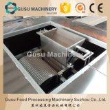Imbiss-Nahrungsmittelhandelsschokoladen-Bohnen-formenmaschine SGS-Gusu