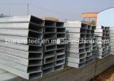 Qualitäts-konkurrenzfähiger Preis-rechteckiges Stahlrohr