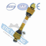 Release rapido Pto Shaft con Ra2 Free Wheel