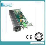 AGC를 가진 22MW 1310nm CATV Direct Modulation Optic Transmitter, 1 Way Output. 광학 전송기