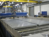 Electronic Transfer (1050 1060 1070 1100 1200 1235년)를 위한 알루미늄 Strips