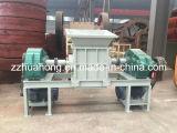 Überschüssige Plastikreißwolf-Maschine, Plastikaufbereitenmaschine für Verkauf