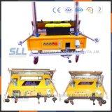 Mortier de Gupsum d'électricités de la Chine plâtrant la machine en vente