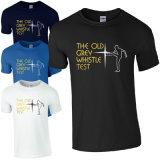T-shirt 2016 à séchage rapide respirable fait sur commande en gros (A271)