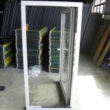 Profil en aluminium de l'interruption Kz274 thermique vers l'extérieur ouvert et premier guichet arrêté avec le blocage multi