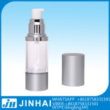 50ml luftlose Flasche für das kosmetische Verpacken, Plastikbehälter