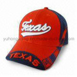 Новыми шлемы спортов эры конструкции вышитые бейсбольными кепками