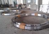 L'acier inoxydable DIN a modifié la boucle en acier pour des pièces d'auto