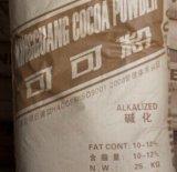 Poudre de cacao alcalisée normale d'approvisionnement direct d'usine