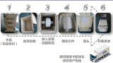 Entraînement de saut de papier d'ISO9001/Ce/SGS appliqué dans le système de recherche simple plat d'essieu