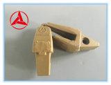 掘削機のバケツの歯のホールダーSy215c。 3.4.1-13 Sanyの掘削機Sy225/235のためのNo. 12657353p