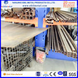 Racking Cantilever de aço da cremalheira Q235B do armazém