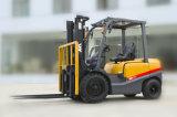Forklift 3.5ton Diesel chinês com o motor de Isuzu C240 para a venda
