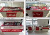 Les pièces en plastique de moule ont personnalisé la douille disponible d'éjecteur de Hasco (XZES01)