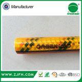 Tuyau à haute pression de jet de pesticide de PVC de fils de polyesters