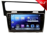 Yessun Inch 10.2 HD Car Audio per il VW Golf7 (HD1009)