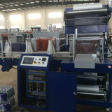 Wd-150A Shrink Film Wrapping Machine para Various Bottles