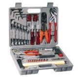 Комплект инструмента 100 PCS верхний Kraft электрический с профессиональными ручными резцами