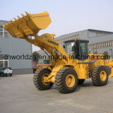 Zf Gearboxの5トンWheel Loader