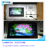 500m Borehole Inspection Camera, Water Well Inspection Camera e CCTV Camera