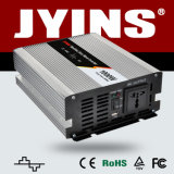 1000 와트 12V/24V/48V DC에 AC 110V/230V Solar Power Inverter