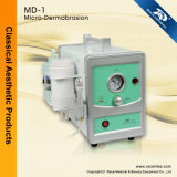 MD-1 Crystal Microdermabrasion Beauty Machine com ce, ISO13485