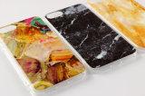 Caja de encargo del teléfono del modelo de TPU para el iPhone 7
