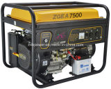 7kw Single Phase Honda Gasoline Generators (ZGEA7500와 ZGEB7500B)