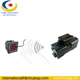Controlador de temperatura de uma peça só sem fio do sensor do consumo de energia da C.A. da fase monofásica