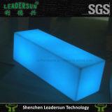 LeadersunのベンチのPE LEDの家具の照明Ldx-C14