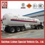 12000 de Semi Aanhangwagen van de Tanker van het Gas van LPG van de gallon voor Verkoop