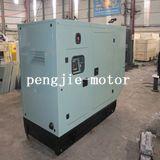 con il generatore del Cummins Engine 40kw/50kVA con la fabbrica diesel del generatore dei 4 cilindri