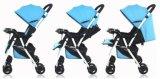 Neue Qualitäts-scherzt faltender Baby-Spaziergänger der Art-2016 Spaziergänger