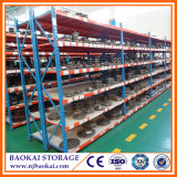 Metal economico Shelving Supermarket Shelf Racks con Highquality