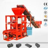 Qtj4-26 enclenchant le bloc creux faisant la machine