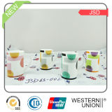 Tasse glacée en céramique promotionnelle